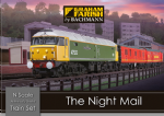 370-130 Graham Farish The Night Mail